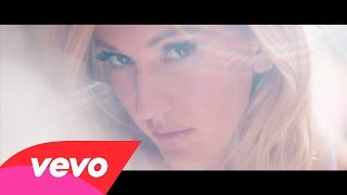 Ellie Goulding - Love me like you do (Lyrics Video)