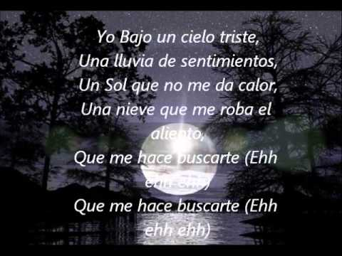Don Omar Luna LLena Lyrics