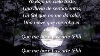 Don Omar -Luna LLena- Lyrics