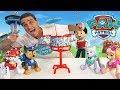 Paw Patrol Drum Set ! || Toy Review || Konas2002