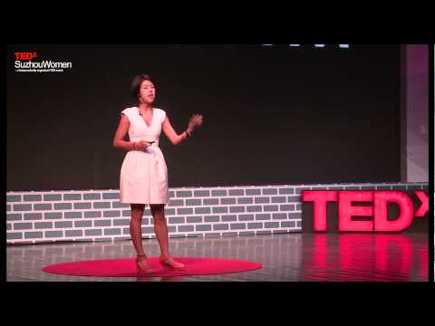 Starting Over | Stephany Zoo | TEDxSuzhouWomen