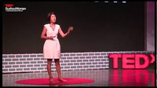 Starting Over | Stephany Zoo | TEDxSuzhouWomen