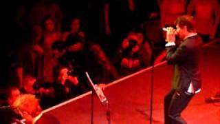 A-ha Take On Me @ The  Royal Albert Hall on 08.10.10