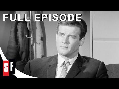 The Saint: Season 2 Episode 1 - The Fellow Traveler (Full Episode)