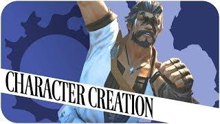 FFXIV: Character Creation - Stormblood (Final Fantasy XIV Stormblood | PC)