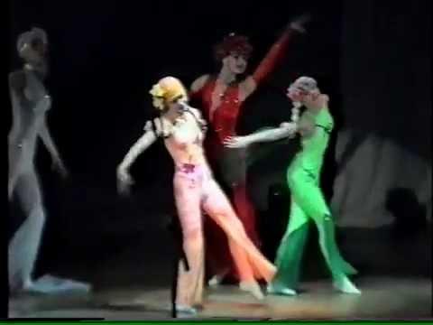 видео: Детский мюзик-холл Чингыли - Времена года
