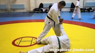каратэ   уроки мастерства