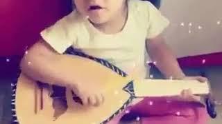 طفله يمنيه تغني قررت افرمت قلبي وامسح غرامك كله (ياربنا زوجني)