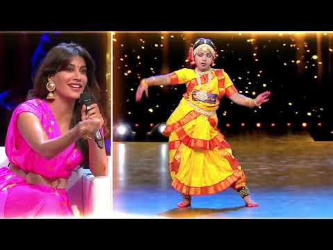 Dance India Dance Li'l Masters Season 4 (2018) ZEE TV USA promo 2