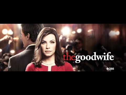 The Good Wife - Theme (Credits OST) Danny Lux