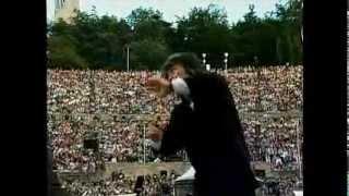 小澤征爾1993年ヴァルトビューネコンサート.