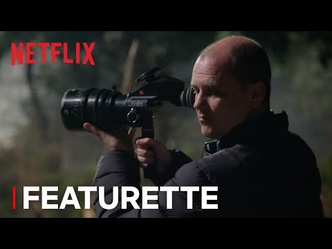 The Haunting of Hill House | Featurette: Directing Fear [HD] | Netflix