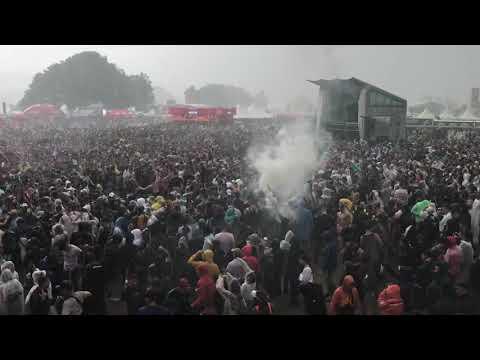 Open Air Frauenfeld 2019 (OAF 19) - Sheck Wes - Mo Bamba & Live Sheck Wes - Rainy Live Performance