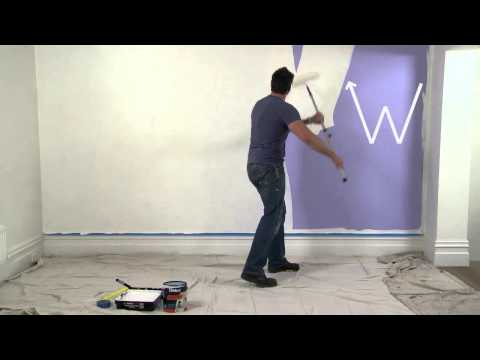 How To Paint Interior Walls With Dulux Paint
