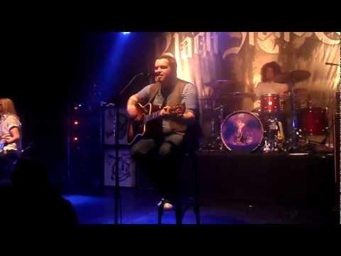 Black Stone Cherry - Stay (Acoustic) - LIVE! Bristol 2012 - HD!! mp3