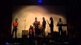 lo Nuestro Queda Aqui  (cancion original de The Home´s Ska Club)