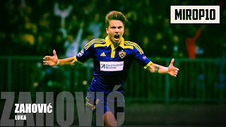 LUKA ZAHOVIC ✭ MARIBOR ✭ THE SON OF ZLATKO ZAHOVIC ✭ Skills & Goals ✭ 2015-2017 ✭