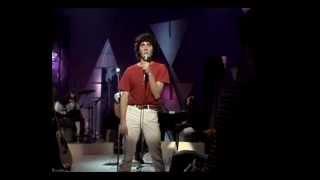 Luca Barbarossa - Colore - Live @RSI 1982