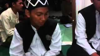 GAPSI Shalawat 1