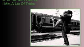 Watch Iris Dement I Miss A Lot Of Trains video