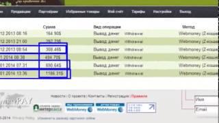 Программа для автоматического заработка денег в интернете из дома