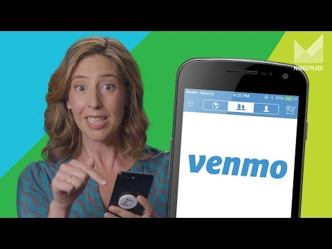 What Does Venmo Know About You?