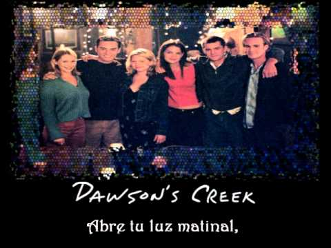 dawson's creek - i don't want to wait Sub Español