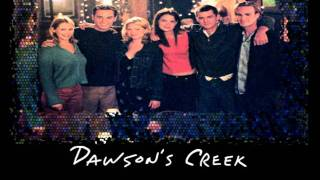 dawson's creek - i don't want to wait Sub Español