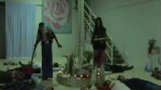Dreaming of Light Didgeridoo meditation circle vibrational activation healing