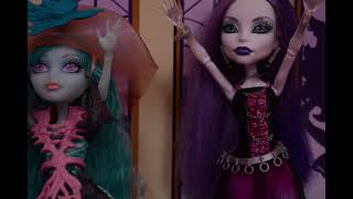 Monster High Party Like A Monster
