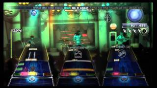 [ERG] Dead End Friends by Them Crooked Vultures - Full Band FC w/ Pro Drums (100%)