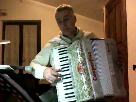 FOREVER AND EVER VLAVIANOS fisarmonica accordion akkordeon accordeon