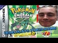 Pokemon Emerald Walkthrough Part 8: BUBBLEBEAM!!!