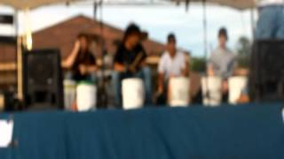 Bucket Brigade Party in the Pines - Munson Music - Whitmire, S…