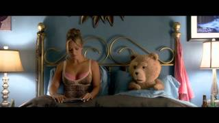 Ted 2  (available 15/12)