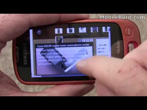 Samsung T749 Highlight - part 2 of 2