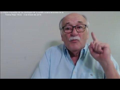 Alberto Franceschi vía #Periscope & 🔴#fbLIVE 5/1/2018