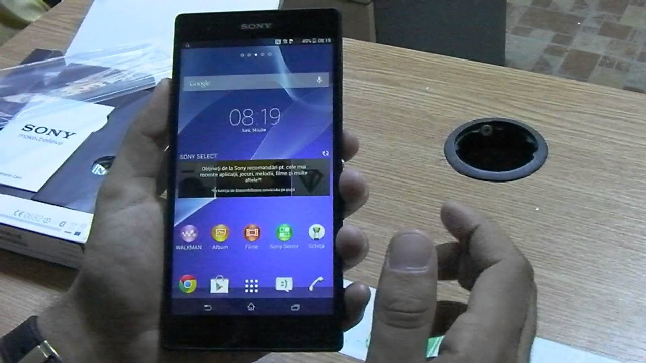 also sony xperia t2 ultra dual review youtube this the first