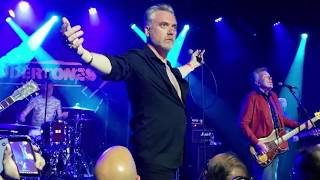 "The Undertones ""Girls That Don't Talk"" Live at (Le) Poisson Rouge, New York City, New York 5/22/19"