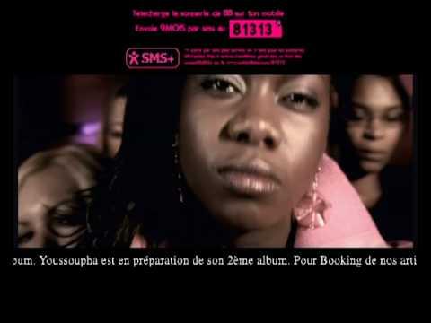 BLACK BARBIE -9MOIS le clip feat.Ayna