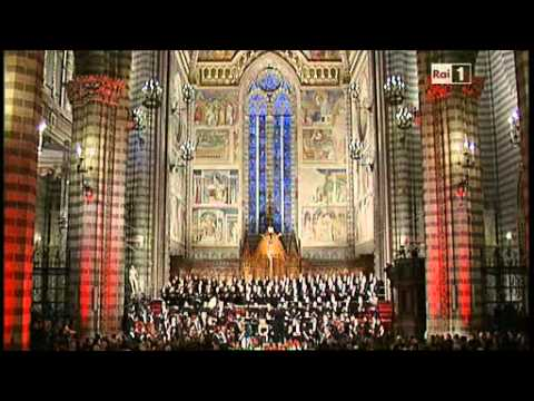 Messa di requiem - Giuseppe Verdi (Libera me)