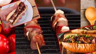 Шашлык-машлык 🍢 хот дог