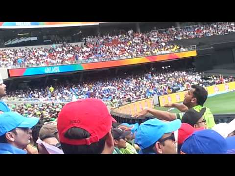 India vs pakistan world cup 2015 comedy fight