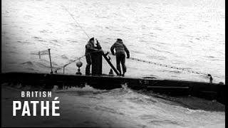 News Flashes - Midget Submarine (1954)