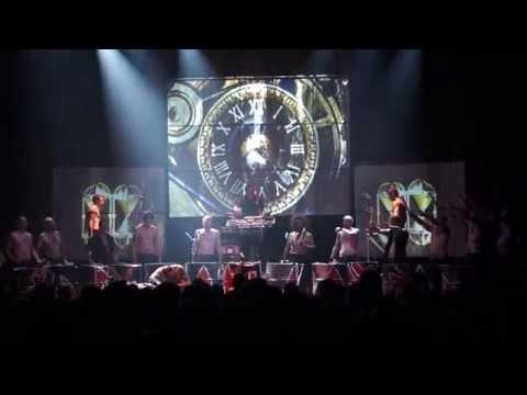 Les Tambours Du Bronx - Live @ Le Métaphone - NO CONTROL TOUR 2014