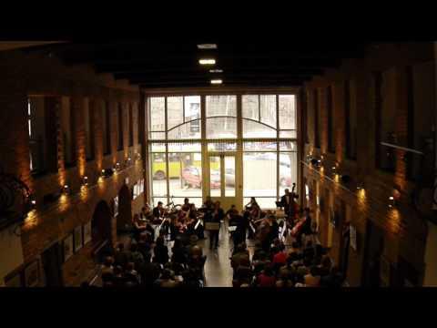 Томазо Джованни Альбинони - Концерт для струнных op. 5 № 1 си-бемоль мажор