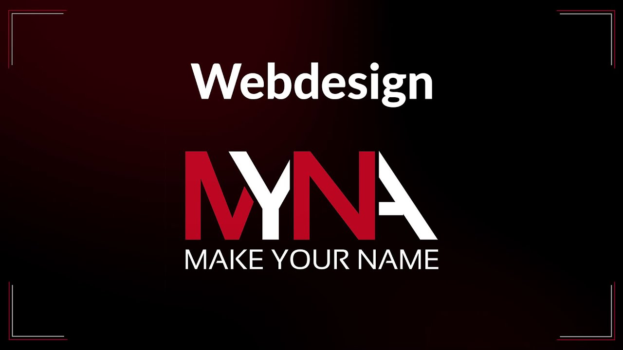 Webdesign Myna uit Bredene