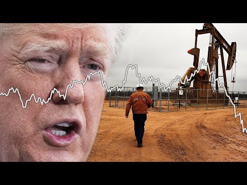Why Trump + Shale = Volatile Oil Prices