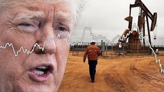 Why Trump + Shale = Volatile Oil Prices
