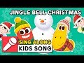 Download JINGLE BELL CHRISTMAS | LARVA KIDS | SING ALONG | KIDS SONG | 2 MIN  | LEARNING SONGS MP3 song and Music Video